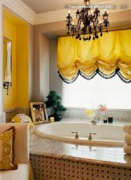 Bathroom Window Valance Ideas Window Treatment Ideas U2013 Simple Sewing Projects