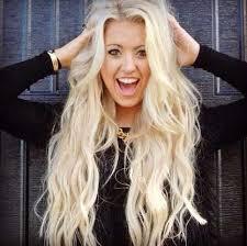 Frisuren Lange Haare Blond by Haare Styles 35 Frisuren Für Lange Haare Haare Styles