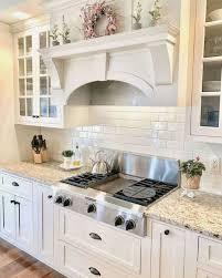antique white farmhouse kitchen cabinets awesome 36 stunning farmhouse country kitchen design ideas