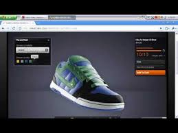 nike design your own create your own custom nike shows now