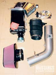 kenne bell supercharger mammoth 2 8h kit upgrade muscle mustangs