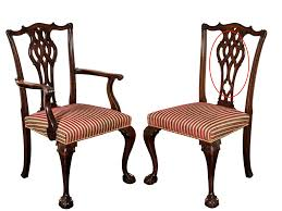 Chippendale Chair by Style At A Glance Chippendale L Essenziale