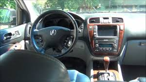 acura jeep 2005 2005 acura mdx touring in depth tour youtube