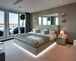 Mirror Bed Frame Mirror Above Bed Houzz