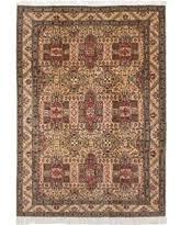 7 X 9 Wool Rug Amazing Deal On Ecarpetgallery Hand Knotted Peshawar Ziegler