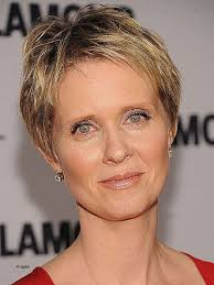 short hairstyles short hairstyles over 50 year old woman elegant