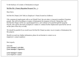 sample cover letter for visitor visa invitation letter for
