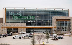 Nebraska Furniture Mart Opening On The Sly Business Dallas News - Dallas furniture