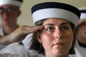 the naval academy class of 2017 induction day