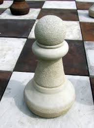 pawn chess ornament