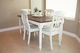 Dining Room Table Refinishing Country Home Kitchen Table Refinished