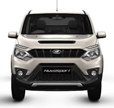 mahindra nuvosport n6 amt ex showroom price starting from rs 9