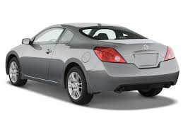 nissan altima coupe accessories 2009 2008 nissan altima reviews and rating motor trend