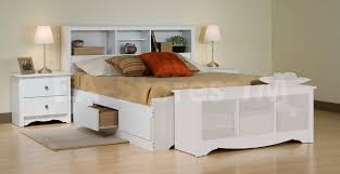 Storage Bedroom Furniture Sets Furniture Wonderful Storage Bed White Picture Of Fresh In Set
