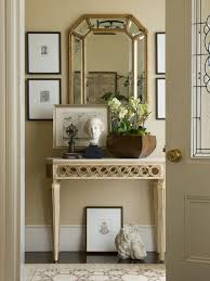 Entryway Sconces Small Entryway Design Entry Traditional With Classical Stone Head