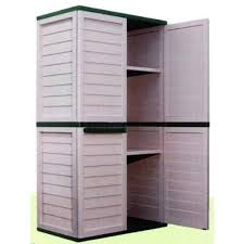 Outdoor Storage Cabinet Waterproof Modern Design Waterproof Cabinets Looking Weatherproof
