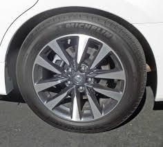 nissan altima 2016 alloy wheels 2016 nissan altima sl test drive nikjmiles com