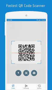 android qr scanner barcode scanner apk for android