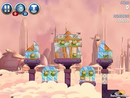 angry birds star wars 2 rise clones level b4 2 walkthrough