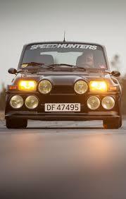 257 Best Renault 5 Alpine Et Maxi Turbo U0026 Super 5 Et Gt Turbo