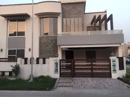 home design for 7 marla 10 marla house at sector d bahria town