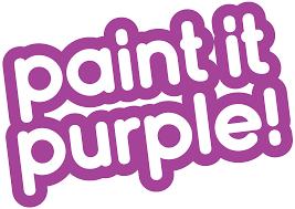 purple paint paint it purple create foundation