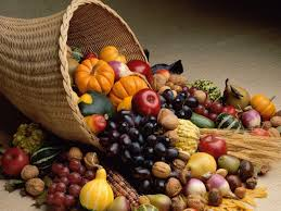 wallpapers 2560x1920 vegetables autumn season