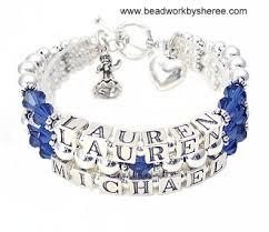 mothers bracelet mothers bracelets deployment bracelet jewelry cancer