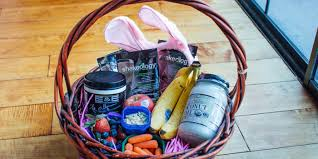 healthy easter baskets 8 easy ideas for a healthier easter basket the beachbody