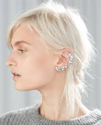 what is ear cuff 12 ways to wear ear cuffs