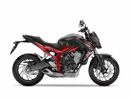 hero honda cbr 2016 honda cb650f review of specs sport bike streetfighter
