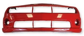 2010 chevrolet camaro painted front bumper revemoto com