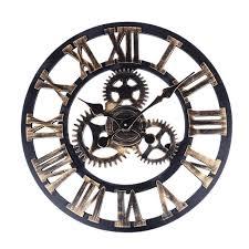 Futuristic Clock by Shop Amazon Com Wall Clocks