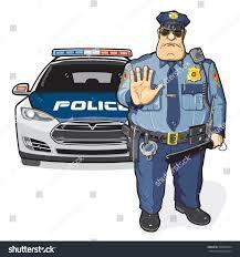 police patrol sheriff stock vector 508885564 shutterstock