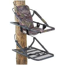 guide gear deluxe climber tree stand