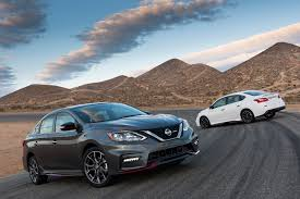 nissan canada head office 2017 nissan sentra nismo quick drive review motor trend canada