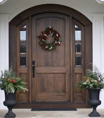 Wood Exterior Door Top Ideas Before Buying Your Wood Exterior Doors Doors Woods