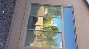 how to fix cracked glass window cracked window repair job superior replacement windows phoenix az