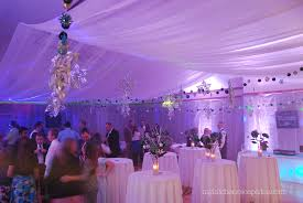 ceiling draping for weddings wedding ceiling draping tutorial how to measure and hang a