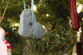 salt dough ornaments and winter more dough