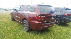 york chrysler jeep dodge ram fiat 2017 dodge durango gt sport utility in crawfordsville 17539