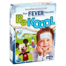 be koool soft gel sheets for kids 4 count walmart com