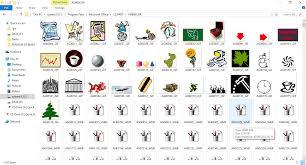 word 2013 clipart cara memasukkan clipart offline di microsoft office word 2013