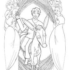 coloring page jesus is the way archives mente beta most complete
