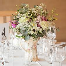 wedding flowers table flowerstyle reception flowers individually designed flowers