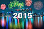 Happy New Year Wallpaper 2015 in HD | Happy New Year 2015 Wallpaper