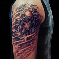 sleeve tattoos for men tattoofanblog