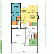 300 meter to feet four square house floor plans open feet foot small shaped 300