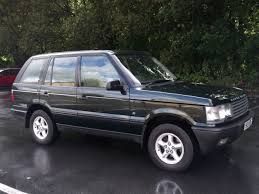 range rover 1999 used land rover range rover hse 4 6 for sale in huddersfield west