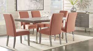 Rooms To Go Dining Table Sets by Contemporary Dining Room Table Sets With Chairs